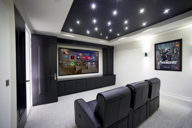 Purchase Video Projectors Products online, Pure Platinum, Knysna