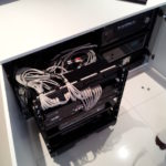 Fancourt George - Rack Pull-out