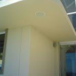 Pinnacle Point, Mossel Bay - ceiling speaker