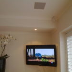 Victoria Bay - Rectangular in-ceiling and 40 inch