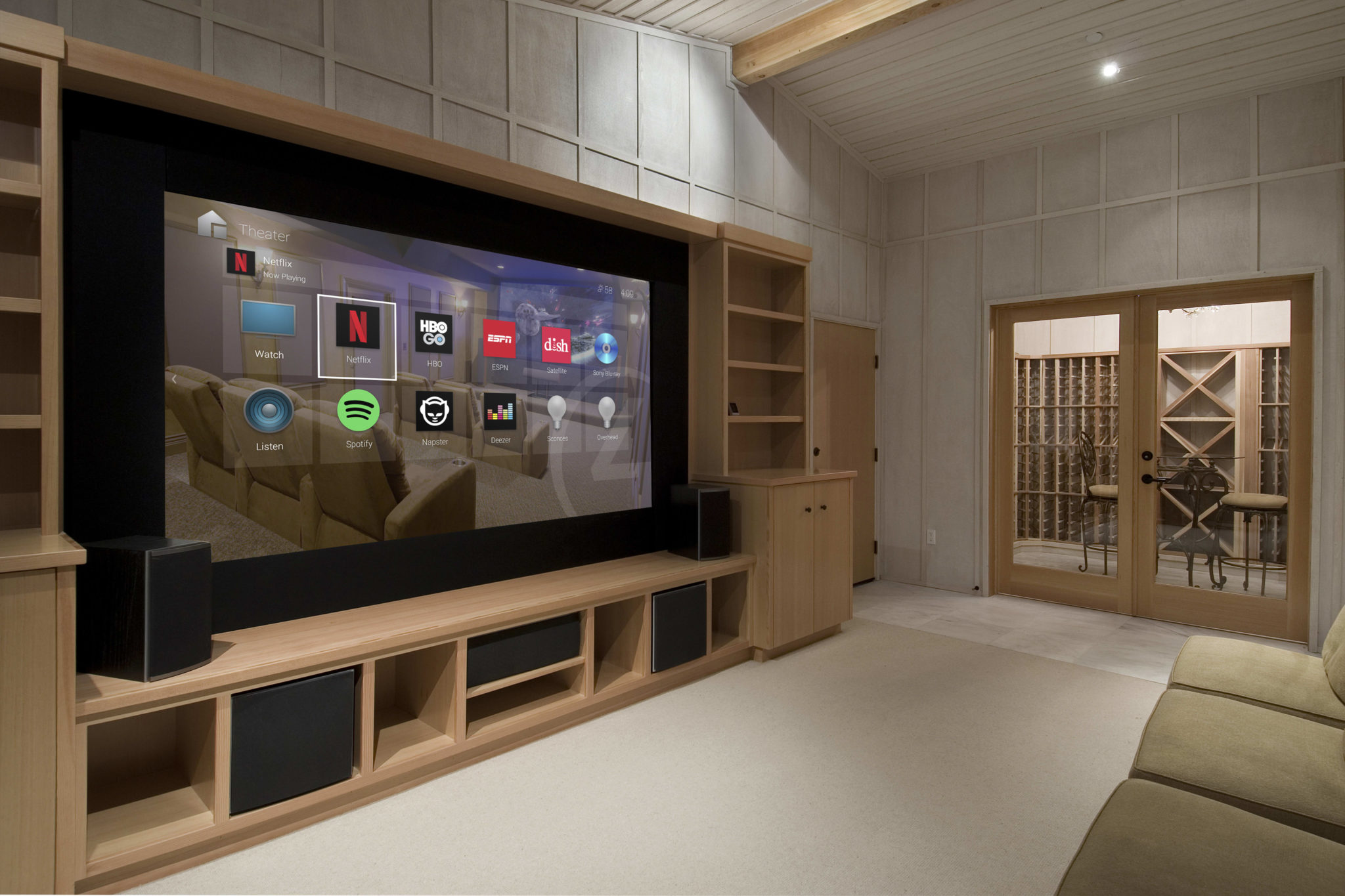 Purchase AV Systems Products online, Pure Platinum, Knysna