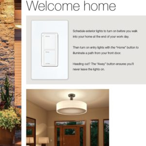 LUTRON LIGHTING PACK 2